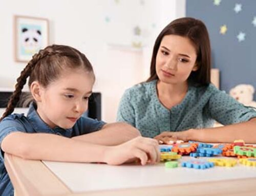 Controlling ADD-ADHD With Neurofeedback