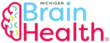 Michigan Brain Health Logo
