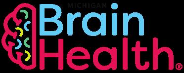 Michigan Brain Health Logo