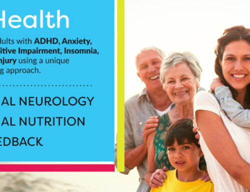 Alternative ADHD Interventions: Why You Should Consider Vitamins, Supplements, Diet, and Neurofeedback
