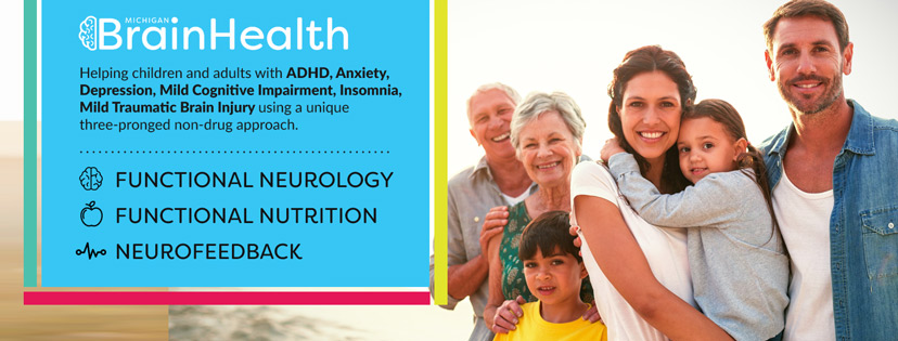 Neurofeedback Functional Neurology Functional Nutrition