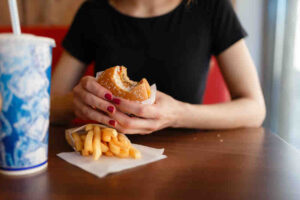 Foods To Avoid in ADHD