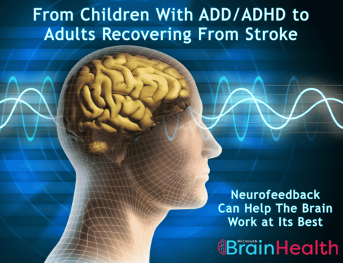 Help Your Brain Work More Efficiently with Neurofeedback