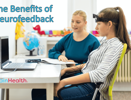 Summer is the Perfect Time for Neurofeedback Care