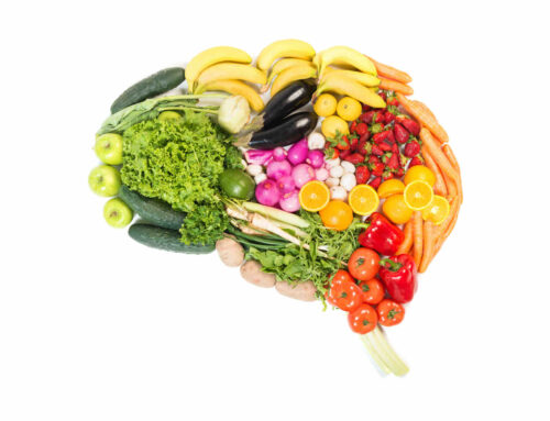 How are ADHD and Nutrition Connected?