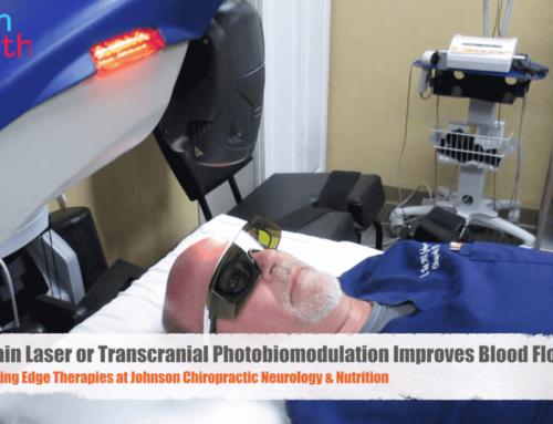 Brain Laser [Transcranial Photobiomodulation] Improves Brain Blood Flow and Energy Production [Video]
