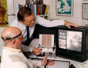 Early EEG Studies