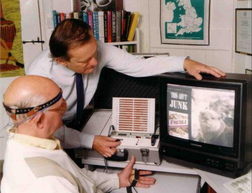 History and Development of Neurofeedback
